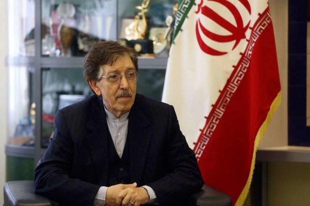 علی اشرف مجتهد شبستری عضو هیات مدیره از بهمن ۱۳۹۳ لغایت خرداد ۱۳۹۷