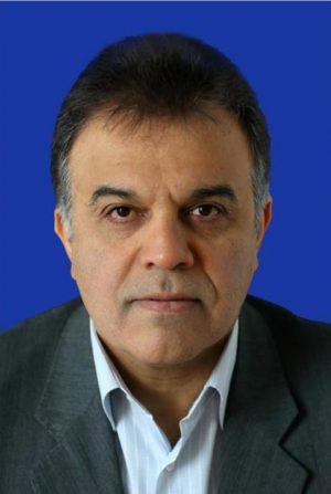 علیرضا گچ پززاده عضو هیات مدیره از بهمن ۱۳۹۵ لغایت خرداد ۱۳۹۷